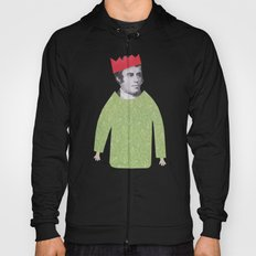 The embarrassing Christmas Jumper Hoody