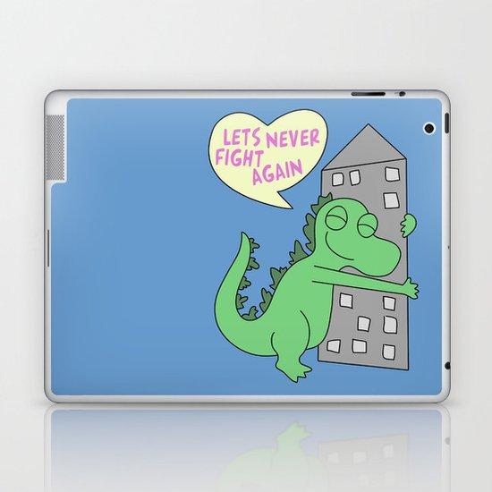 goodzilla Laptop & iPad Skin