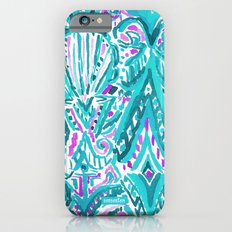 MAKING WAVES TRIBAL Slim Case iPhone 6