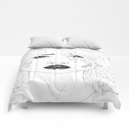 CHUBBY VOODOO  Comforters