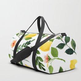 Lemon Grove Duffle Bag
