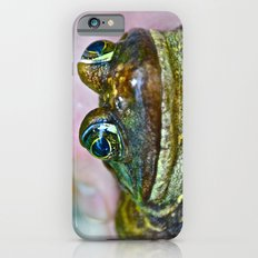 Frog Eyes Slim Case iPhone 6s