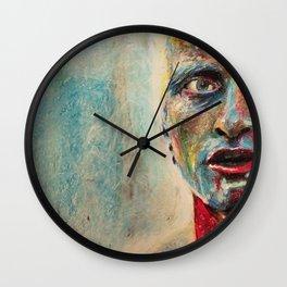 Batty Wall Clock