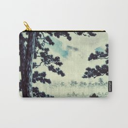 A Long Trip to Kana Carry-All Pouch