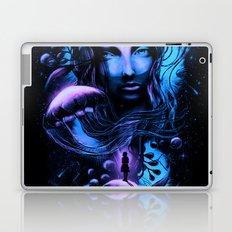 Ocean of Secrets Laptop & iPad Skin
