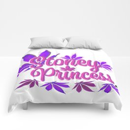 Stoney Princess Comforters