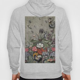 THE LOST KINGDOM Hoody