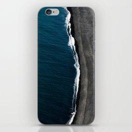 Coast 3 iPhone Skin