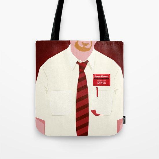 Shaun Tote Bag