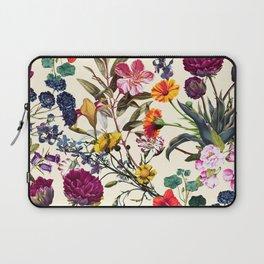 Magical Garden V Laptop Sleeve