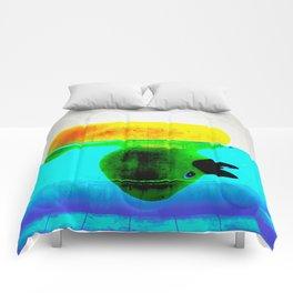 Binged Comforters