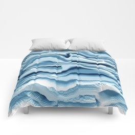 Abstract 143 Comforters