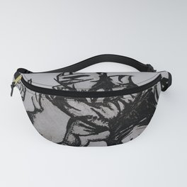 Jousting Fanny Pack
