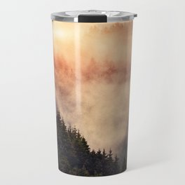 In My Other World Travel Mug