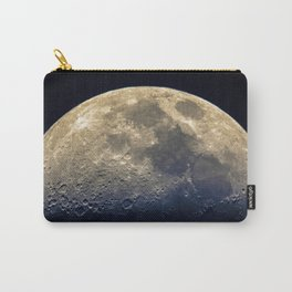 Twilight on the moon Carry-All Pouch
