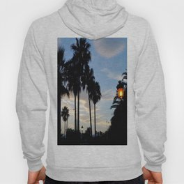 There Is a Light That Never Goes Out Hoody