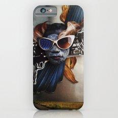 Restless Spirit | Collage Slim Case iPhone 6s
