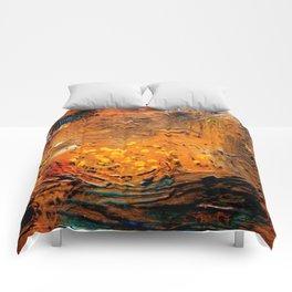 Spatial sea Comforters
