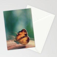 butterflyyyy Stationery Cards