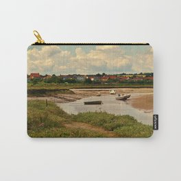 Norfolk Saltmarshes Carry-All Pouch
