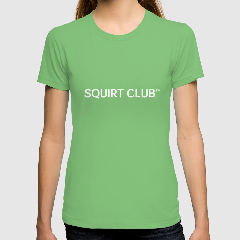 squirt t shirt