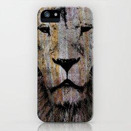 Goodnight Cecil iPhone Case