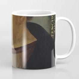Fernando del Rincón - Don Francisco Fernández de Córdoba y Mendoza Coffee Mug