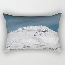 Mount Hood XIII Rectangular Pillow