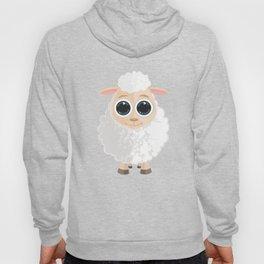 White Sheep Hoody
