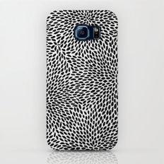 NO QUIETUDE B&W Slim Case Galaxy S8