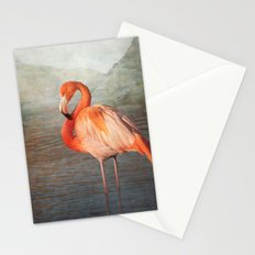 A long time ago Stationery Cards