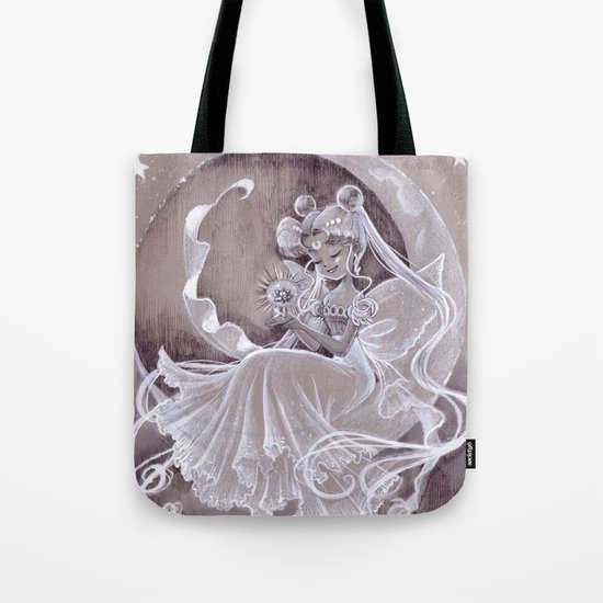 Little Serenity Tote Bag