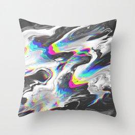 EASY Throw Pillow