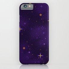 Halloween Galaxy Slim Case iPhone 6s