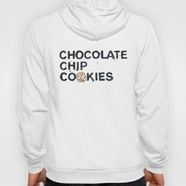 Favourite Things - Chocolate Chip Cookies Hoody