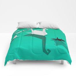 Misfit Comforters
