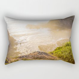 Zen Moments Rectangular Pillow