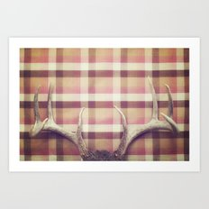 Deer Sweet Art Print