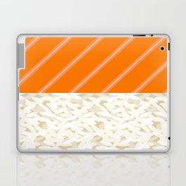 Salmon Sushi - the Yummy Collection Laptop & iPad Skin