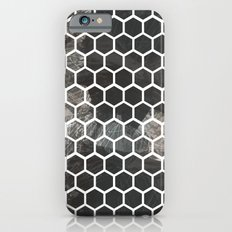 Graphic_Cells Paint iPhone 6s Slim Case