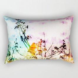 Kaleidescope Rectangular Pillow