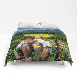 Grow The Sport Comforters