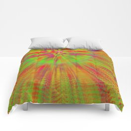 Wholehearted colors ... Comforters