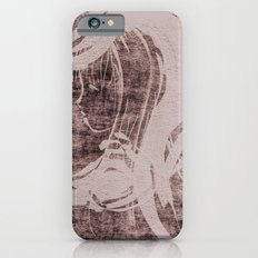 The Headress of Hope iPhone 6s Slim Case