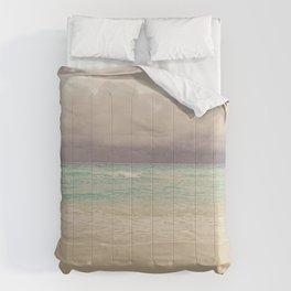 Coming Storm Comforters