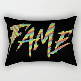 Fame Rectangular Pillow
