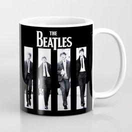 Abbey Road Coffee Mug