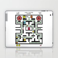 NeW PaCmAN Laptop & iPad Skin