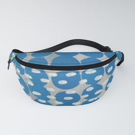 Dot and Dash Fanny Pack