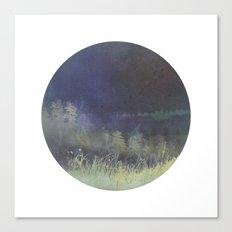 Planet 501110 Canvas Print